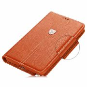 Samsung Galaxy S4 Luxury Folio Case Cover